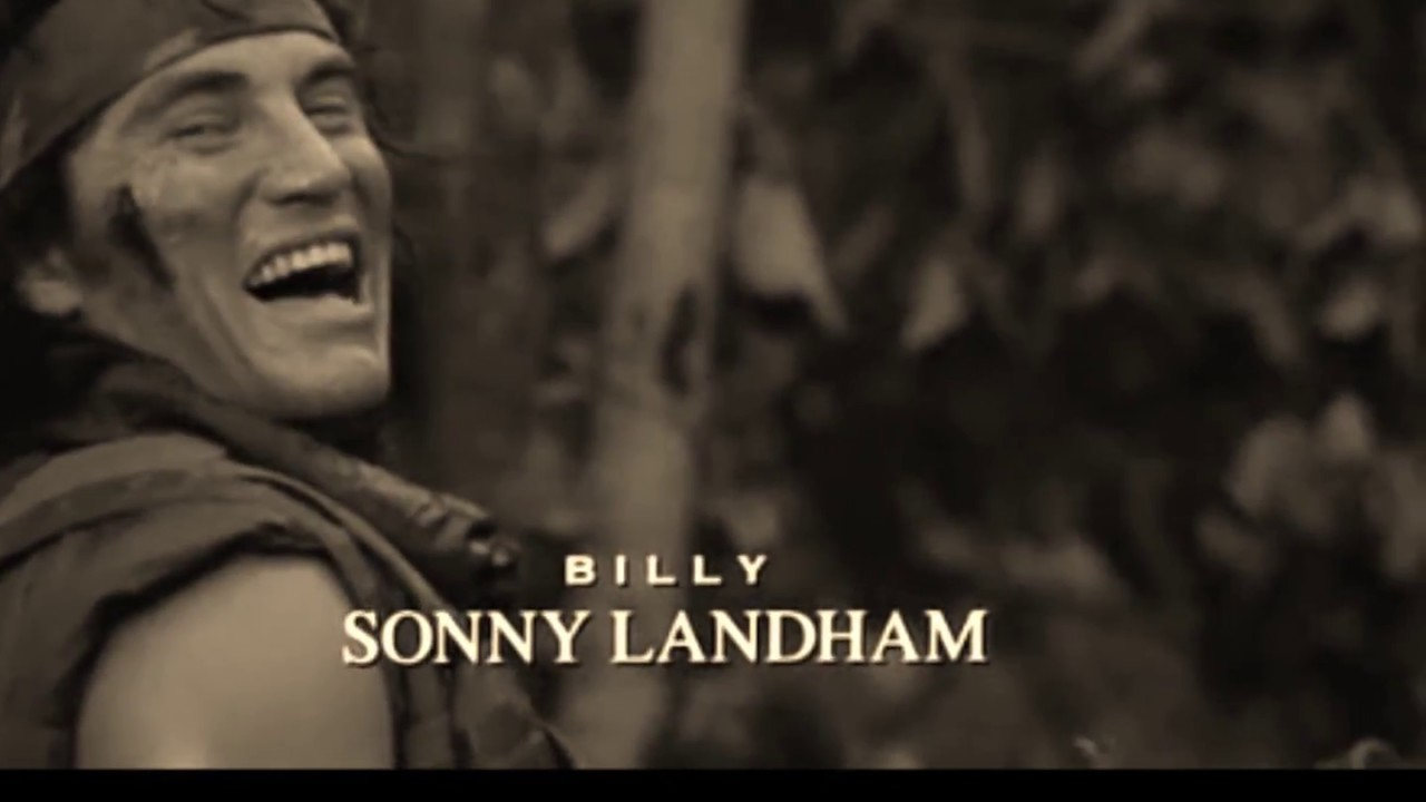 sonny landham laugh