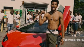 "Lil Baby ft. Gunna ""Ready"" (Music Video)"