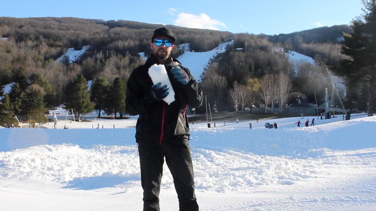 ski butternut behind the scenes - grooming - youtube