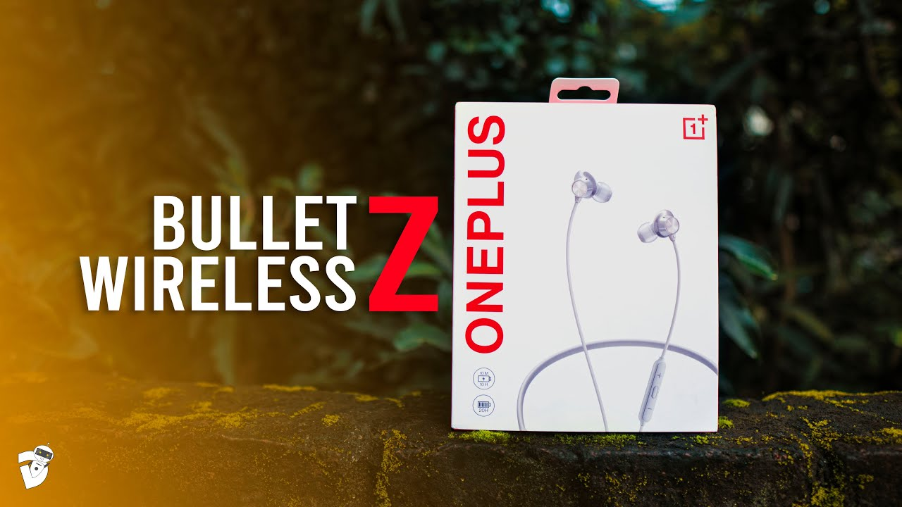 Oneplus Bullet Wireless Z Bangla review | Recommended