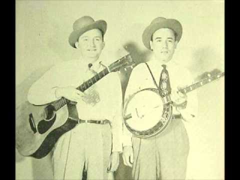 Flatt & Scruggs - Dear Old Dixie