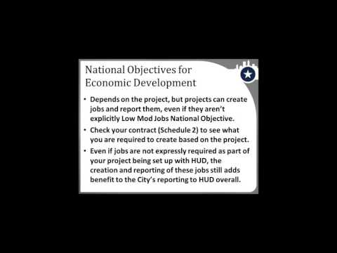 Indy DMD CDBG Economic Development Job Reporting