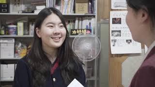 [2018 민족사관고등학교 모교방문 영상] - 졸업이 기대되는 학교