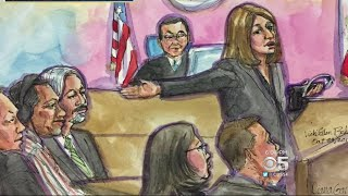 STEINLE TRIAL:  What to expect during final arguments in the Kate Steinle murder trial
