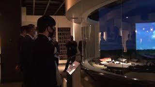 小樽市総合博物館リニューアルオープン画像