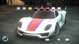 Need For Speed: The Run(2011): Challenge Series: Plains Interstate