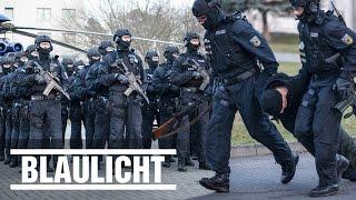 Spezialeinheit BFE+ - Neue Terroreinheit soll Bund & GSG 9 gegen Terror unterstützen