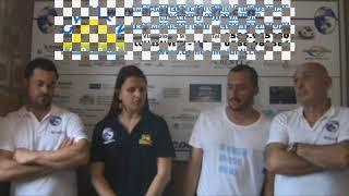 Atletico Etruria - Forcoli 3-2 30^ giornata. Le interviste del dopo gara