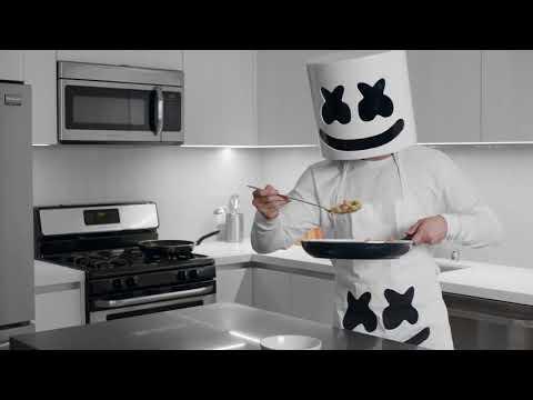 Marshmello - ETA TERANGKANLAH - Bikin Nasi Goreng
