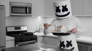 Video Marshmello - ETA TERANGKANLAH - Bikin Nasi Goreng download MP3, 3GP, MP4, WEBM, AVI, FLV Agustus 2018