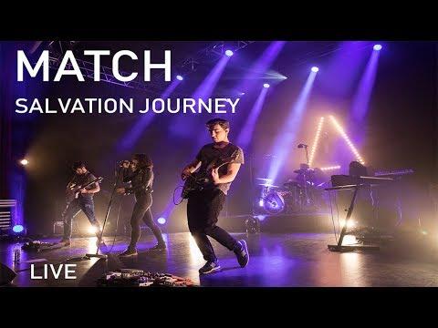 MATCH - Salvation Journey // Live @ Jean Carmet