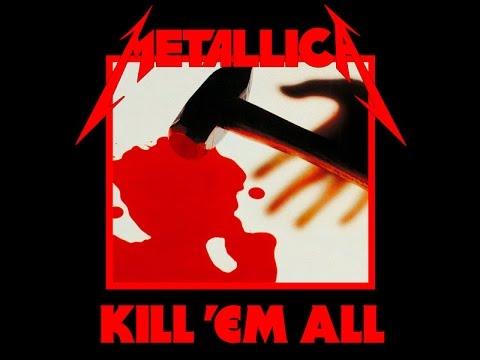 Phantom Lord - Metallica - Karaoke - Lyrics