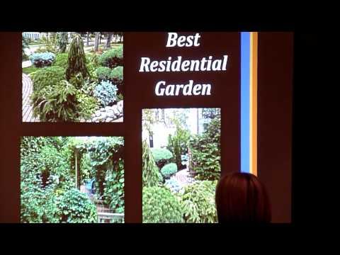 Best Residential Garden ~ 2012 Minneapolis Garden Award Winners!  Metro Blooms