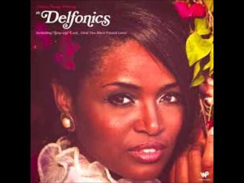 Adrian Younge Presents The Delfonics - Silently