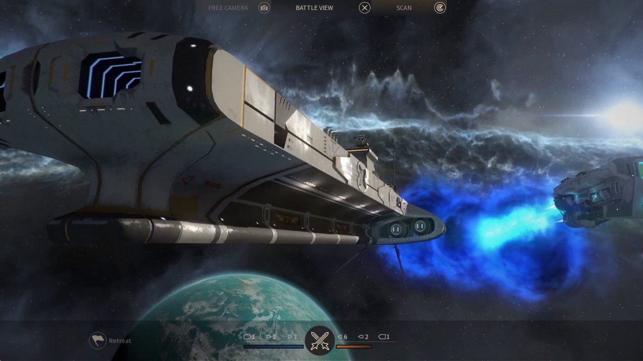 Into The Space 2