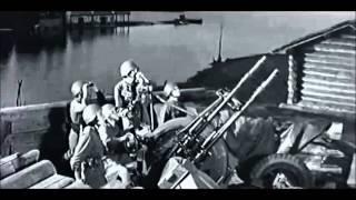 А зори здесь тихие... Женским расчётам ПВО Великой Отечественной посвящается...
