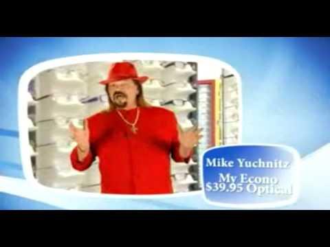 Mike Yuchnitz - My Econo's $39.95 Optical