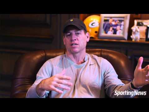 Troy Aikman on Tom Brady