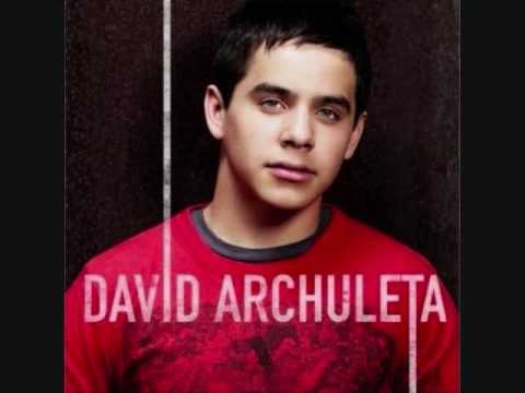 David Archuleta - Barriers (Lyrics)