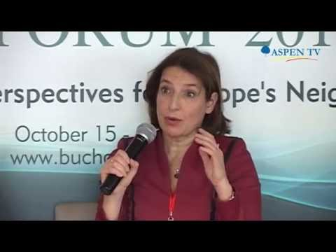 Countering the Wave of Mainstream Populism - Bucharest Forum 2015