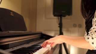MÌNH YÊU NHAU ĐI - BÍCH PHƯƠNG | PIANO COVER | AN COONG PIANO