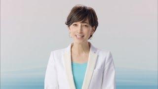 滝川クリステル WiiU CM Christel Takigawa | Nintendo commercial 任天...