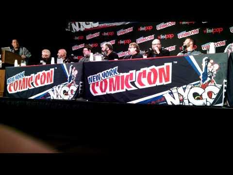 NYCC 2014 Marvel's Cup 'O Joe: Female-Led Movies