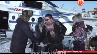 Липчане увидят фильм Веры Глаголевой и Оксаны...