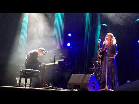 Sofia Karlsson & Martin Hederos - Kom med mig - Nalen - Stockholm - 2018-12-19