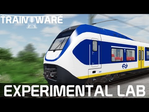 Streaming ROBLOX Because I'm Bored - Trainware Experiment