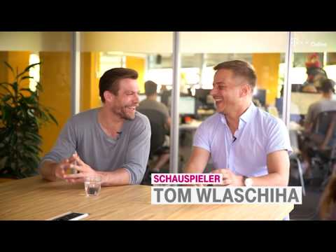 """Berlin Falling"" is not a popcorn movie: Ken Duken and Tom Wlaschiha talks about Berlin Falling"