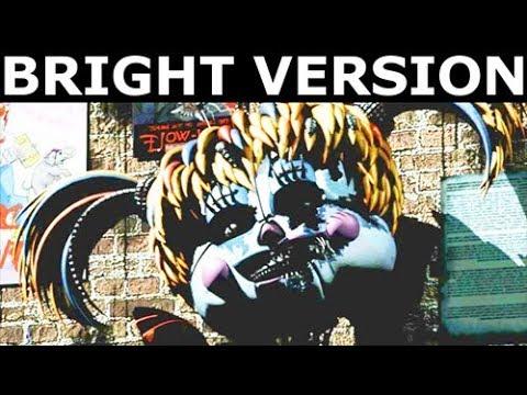FNAF 6 - All Secret Rare Game Over Scenes - Bright Version (Freddy Fazbear's Pizzeria Simulator)