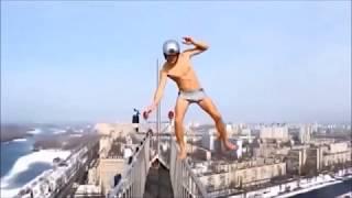 Смотреть клип Alex Pizzuti Ft. Nathan Brumley - Falling