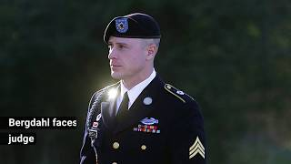 Military judge in Bergdahl case worries about Trump impact   Los Angeles Times thumbnail