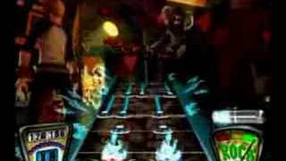 Guitar Hero (PS2 Custom) Team America- #$%^& Yeah!