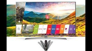 "TV LED 49"" LG 49sj8000 SUPER Ultra HD 4k #NanoCell"