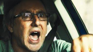 Those Who Wish Me Dead / Car Crash Scene (Connor's Dad Death) | Movie CLIP 4K Thumb