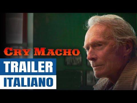 Cry Macho – Trailer italiano del nuovo film di Clint Eastwood