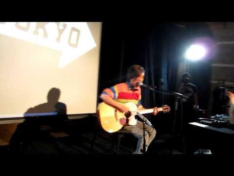CLOSER  Inoue Joe  at Royal T, Los Angeles 2012