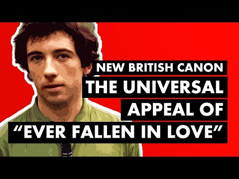 """The Universal Appeal Of Buzzcocks' """"Ever Fallen In Love"""""""