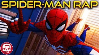 SPIDER-MAN RAP by JT Music -