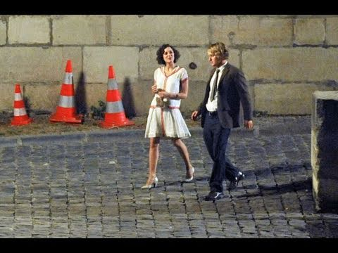 Midnight In Paris - Movie Review (SPOILER)
