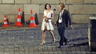 Midnight In Paris - Movie Review (SPOILER)(Christy Lemire (AP critic and host of Ebert Presents at the Movies, check your local PBS listings) and Alonso Duralde (Movieline) have a spoiler-filled talk aboutt ..., 2011-05-20T21:27:24.000Z)