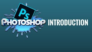 Photoshop CC Training for beginners