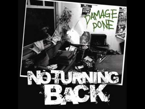 NO TURNING BACK - Damage Done 2004 [FULL ALBUM]