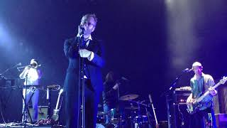 Gambar cover the national - slipped