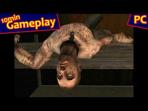 Call of Cthulhu: Dark Corners of the Earth ... (PC) [2006] Gameplay |