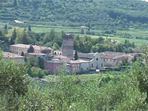 San Floriano - Valpolicella - Verona (Antica Pieve)