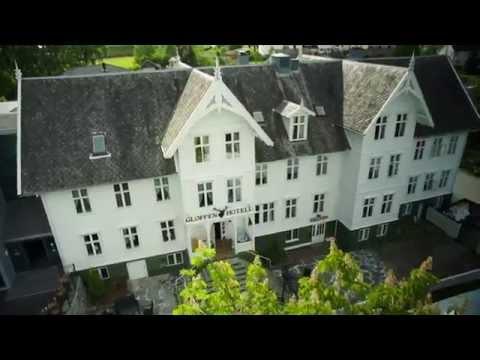 De Historiske - Gloppen Hotell