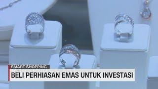 Beli Perhiasan untuk Investasi